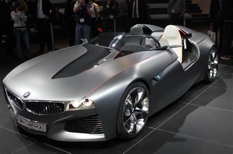 bmw concept car bmw at the 2013 geneva motor show summary autoevolution