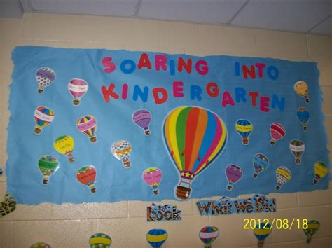 classroom themes hot air balloons pinterest discover and save creative ideas