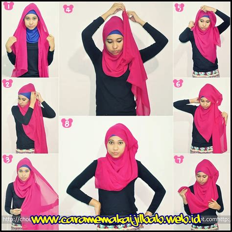 download video tutorial hijab pengantin 30 hijab fashion tutorial selama ramadhan 14 cara