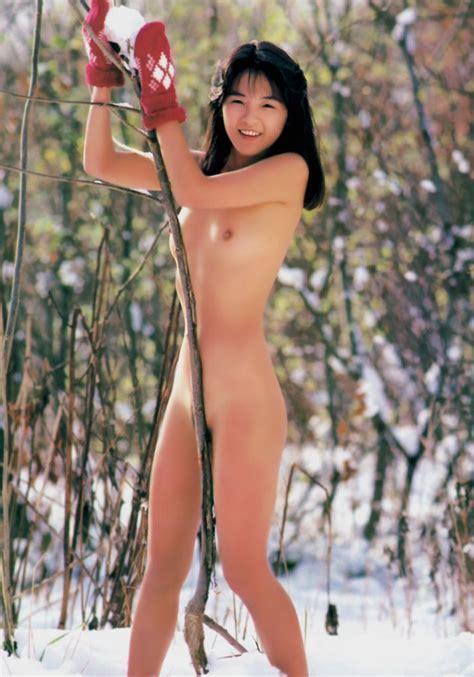 Reona Satomi Hiromoto Nude Uncensored Gallery My Hotz Pic