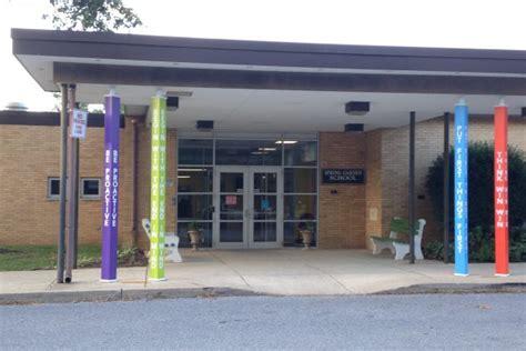 garden elementary school
