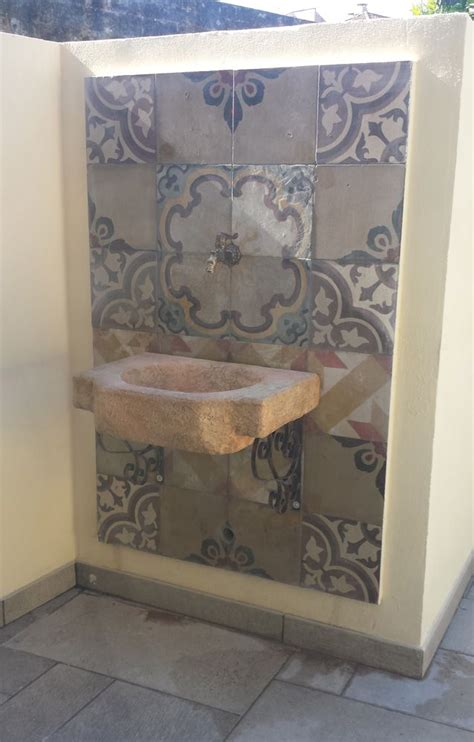 lavelli da terrazzo oltre 25 fantastiche idee su lavello da giardino su