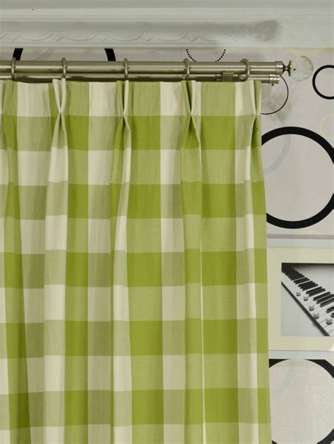 long green curtains 1000 ideas about extra long curtains on pinterest
