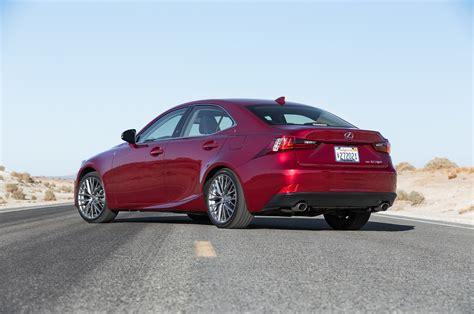 2014 Lexus Is by 2014 Lexus Is 250 Awd Test Motor Trend