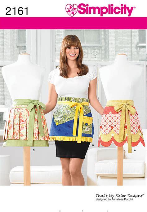 apron pattern simplicity apron pattern simplicity www imgkid com the image kid