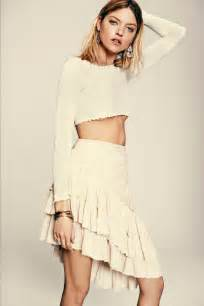 martha hunt models   peoples march lookbook fashion  rogue