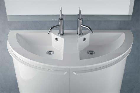 mobile alto bagno arredaclick un bagno per due mobile con doppio