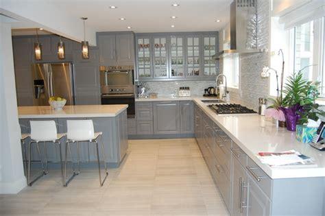 ikea kitchen bodbyn grey traditional kitchen toronto bml ikea kitchen installers