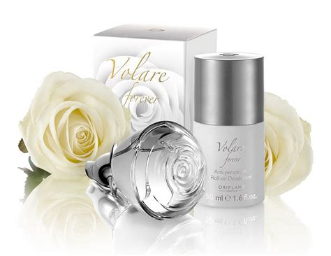 Parfum Oriflame Flower oriflame volare forever new fragrances