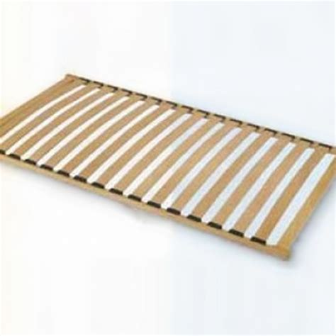 wood bed slats natural home products bed slat bases natural wood