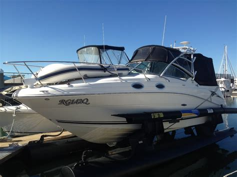 sea ray boats price list sea ray 275 sundancer power boats boats online for sale