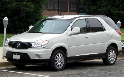 how to work on cars 2007 buick rendezvous lane departure warning buick rendezvous wikipedia
