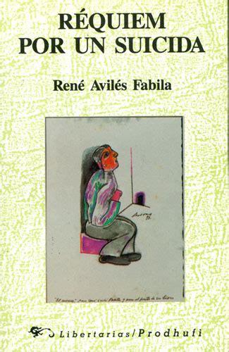 libro requiem por un cesino r 233 quiem por un suicida una novela que deber 237 a de ser prohibida elena garro