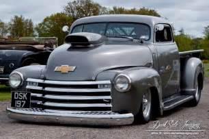 1950 chevrolet up custom rod cars