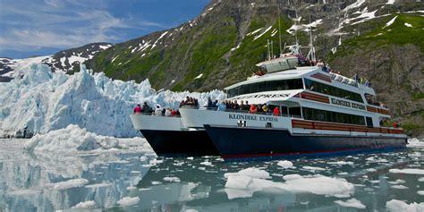 best way to visit alaska glaciers in prince william sound visit anchorage