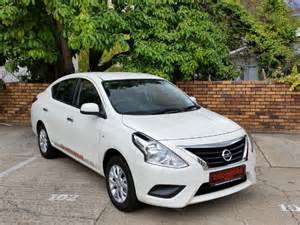 Nissan One Nissan 2016 Nissan Almera 1 5 Acenta Was Listed For R169