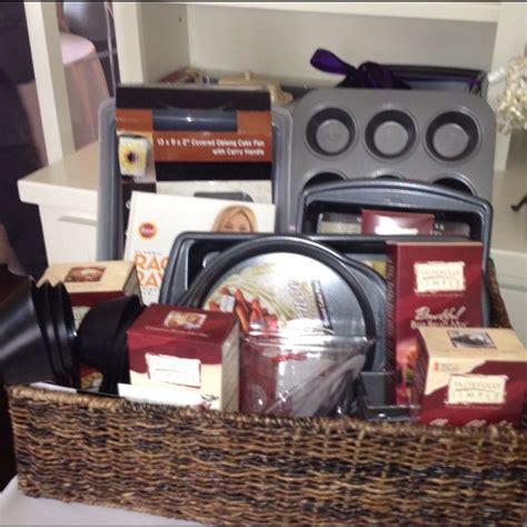 Wedding Gift Kitchen Set by Housewarming Or Bridal Shower Gift Basket Assorted
