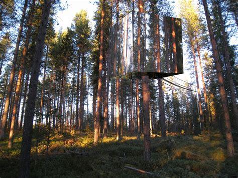tham videgard hansson arkitekter tree hotel sgustok