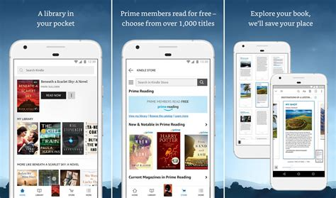 android kindle app these are the android apps you should be downloading this