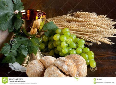imagenes de uvas y pan p 225 scoa crist 227 9 186 ano c ensino religioso