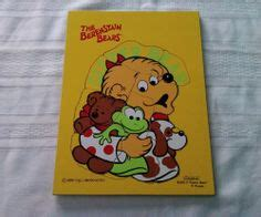 Bears Jigsaw Book 1000 images about the berenstain bears puzzles on