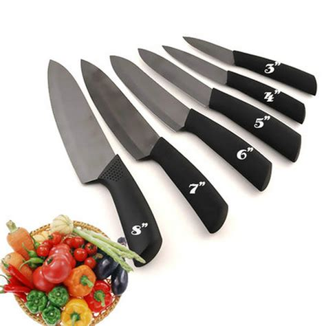 ceramic kitchen knives set ceramic knife knives blade kitchen household housekeeping