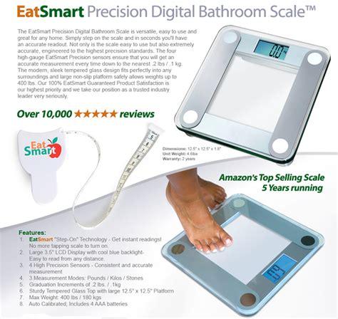 eatsmart precision premium digital bathroom scale eatsmart precision premium digital bathroom scale buy the