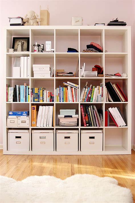 ikea white expedit bookcase room for baby and friday links a named pj