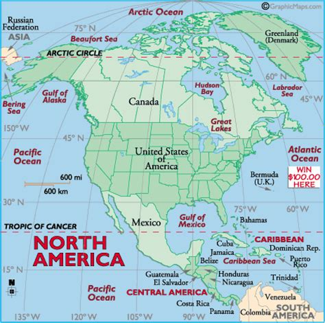 america map rivers and mountains america maps countries landforms lakes rivers