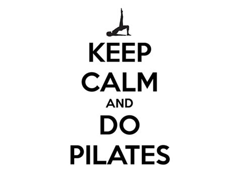 imagenes keep calm and do pilates fitness at the web meet your pilates instructor the