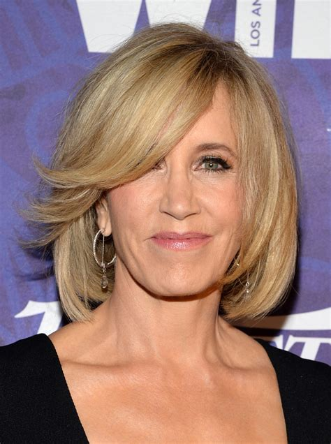 Felicity Huffman Mixed Up Days by Felicity Huffman B O B Hairstyles Lookbook