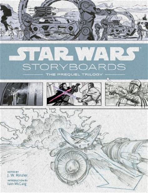 star wars storyboards 1419707728 le story board