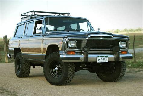 jeep gladiator lifted best 25 jeep wagoneer ideas on pinterest vintage jeep