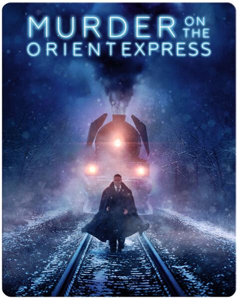 murder on the orient express murder on the orient express zavvi exclusive limited