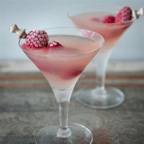 raspberry martini raspberry lemon drop martinis