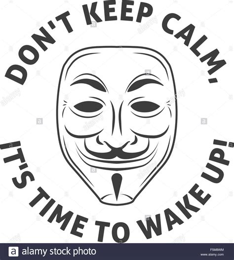 icon design quotes anonymous mask vector logo hacker icon design wise quote