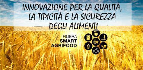 sicurezza degli alimenti smart agrifood meet ultimo seminario qualit 224 e