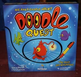 doodle quest walkthrough be a doodle master with doodle quest board for