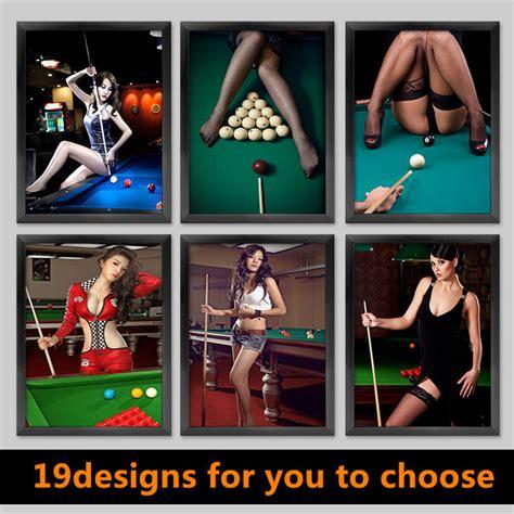 Online Cheap Home Decor online get cheap billiard wall decor aliexpress com