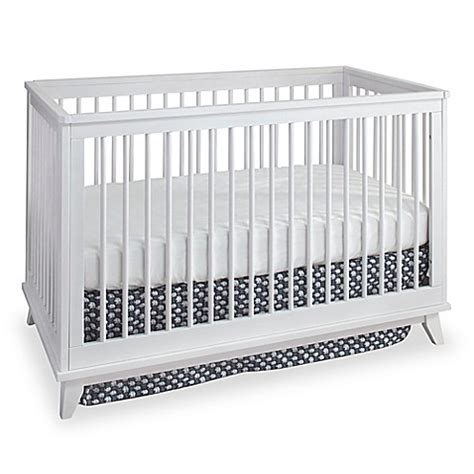 bed bath and beyond westwood westwood design echo 3 in 1 convertible crib in white