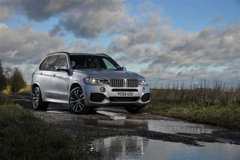 2018 BMW X5 / X6 Pricing and Changes