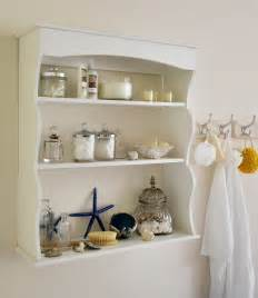 wall shelves in bathroom bathroom increase vanity storage with shelfgenie of