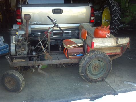 home built tractor plans image gallery homemade tractor plans