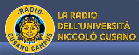 cec italia interviene a radio cusano cus