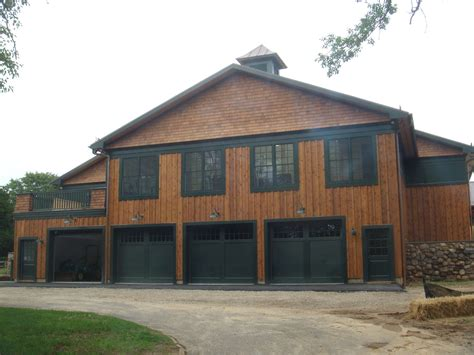 Garage Doors Green Bay by Garages Town Barns