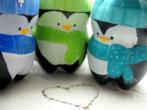 easy recycled crafts for recycled penguins easy craft