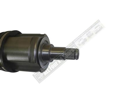 cv joint shaft suitable for prado 95 series 1996 to 2003