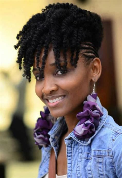 natural hairstyles in braids braided side hairstyles for black women black women