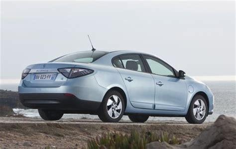carro renault electrico un carro para recargar en casa renault dice que el mantenimiento de un coche el 233 ctrico