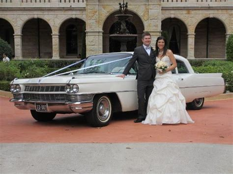 sydney mustang cadillac limousines sydney mustangs wedding hire cars